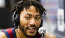Derrick Rose Adidas Contract Leaked; Revealed His Entourage Gets Paid Large Sums of Money