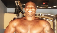 WWE's Shelton Benjamin Rips Budget Car Rental For Leaving Loaded Gun In Car They Gave Him (TWEET)