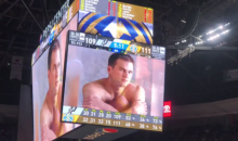 Denver Nuggets Put Tom Brady on Jumbotron So Fans Would Boo During Opponent's FTs (VIDEO)