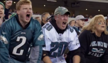 This Eagles Hype Video Will Make You Want To Run Through A Wall; Narrated By Bradley Cooper (VIDEO)