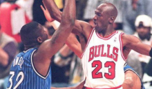 Shaq Says He Would've Teamed Up With Michael Jordan If He Knew Superstars Could Do That (VIDEO)