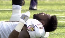 Someone Made A Frightening Video of Every Concussion That Happened This NFL Season (VIDEO)