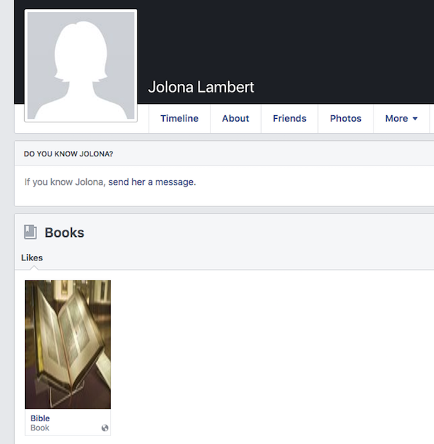 drug smuggling alabama fan jolana lambert facebook profile