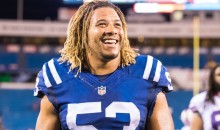 Man Accused of Killing Colts' Edwin Jackson in U.S. Illegally; Was Deported Twice Before