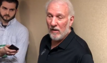 Gregg Popovich Compares 'Black Panther' To LeBron James; Defends Him Against Fox News' Laura Ingraham (VIDEO)