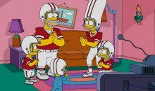 The Simpsons Actually Predicted The Future In These Episodes (VIDEO)