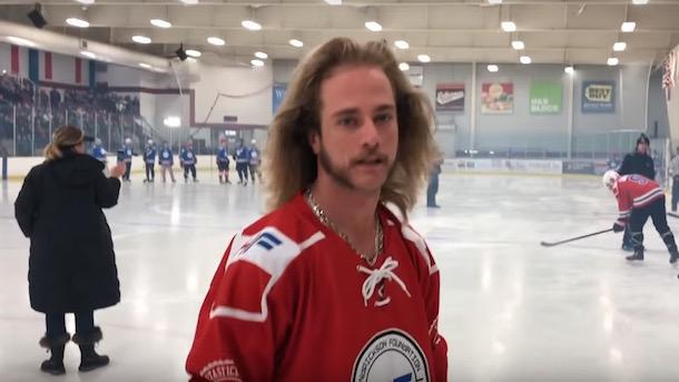 2018 All Hockey hair Team 3