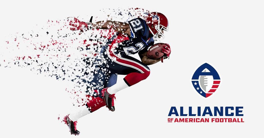 Ex-NFL players back new pro American football league