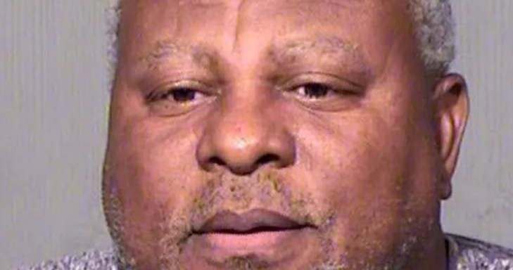 Ex-MLB player Albert Belle arrested for extreme DUI, indecent exposure