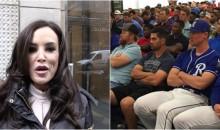 Porn Legend Lisa Ann Calls Out the Royals Over Their Anti-Porn Seminar (VIDEO)