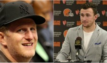 Johnny Manziel Ended Michael Rapaport's Entire Career With This Response (TWEETS)