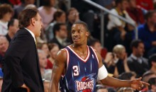 Steve Francis Sold Crack Before NBA Career; Denies Ever Smoking It For Personal Use