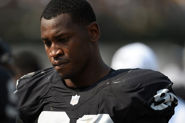 Ex-Raider Aldon Smith arrested for restraining order violation