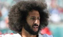 High Ranking Military Official Cautioned Ravens About Signing Colin Kaepernick