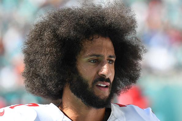 US Military Official Cautioned Ravens Coach Against Signing Colin Kaepernick
