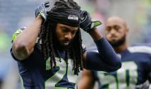 BREAKING: Seattle Seahawks Officially Releasing CB Richard Sherman
