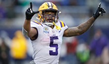 Another NFL Team Wanted To Know if Derrius Guice's Mom Was A Prostitute