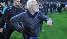 Soccer League Suspended After Team Owner Confronted Ref With A Gun