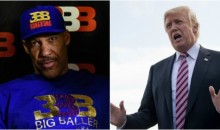 REPORT: Turns Out President Donald Trump Lied About Freeing UCLA Basketball Players