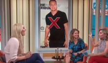 """Lindsey Vonn on Datings Rob Gronkowski: """"Never Gonna Happen"""" (VIDEO)"""