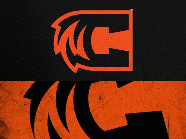 NFL Logo Redesign Mark Crosby Cincinnati Bengals