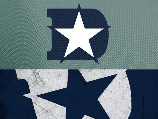 NFL Logo Redesign Mark Crosby Dallas Cowboys