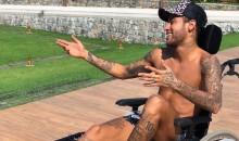Neymar BLASTED for Tasteless Tweet About the Late Stephen Hawking (TWEET)