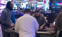 Richard Sherman Spotted Playing Craps in Vegas at 7am on Thursday Amidst Seahawks Turmoil (PIC)