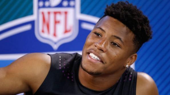 Turner: Final 2018 NFL mock draft