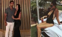 Meet Jimmy Garoppolo's Smoking Hot IG Model Girlfriend (PICS)