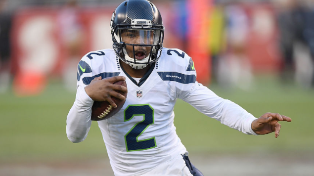 Ex-NFL QB Trevone Boykin arrested in alleged assault on girlfriend