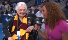 Meet Sister Jean, the 98-Year-Old Nun Who's the Loyola Ramblers Team Chaplain AND Biggest Fan (VIDEO)