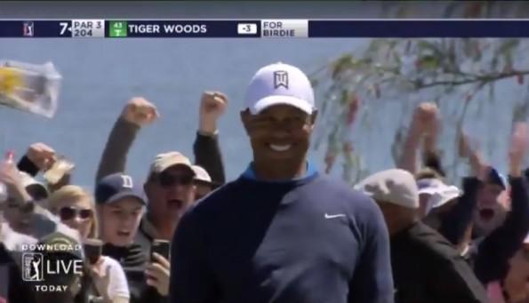 Tiger Woods Arnold Palmer Invitational