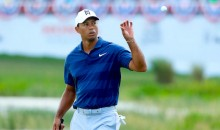 Vegas Has Tiger Woods as One of the Favorites to Win The Masters