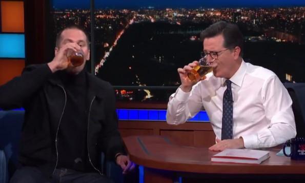 Tom Brady beer