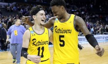 Internet Reacts to UMBC's EPIC March Madness Upset vs. No. 1 Virginia (TWEETS)