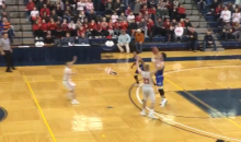 New York HS B-Ball Team Hits Crazy Buzzer Beater From 3/4 Court To Win State Title (VIDEO)