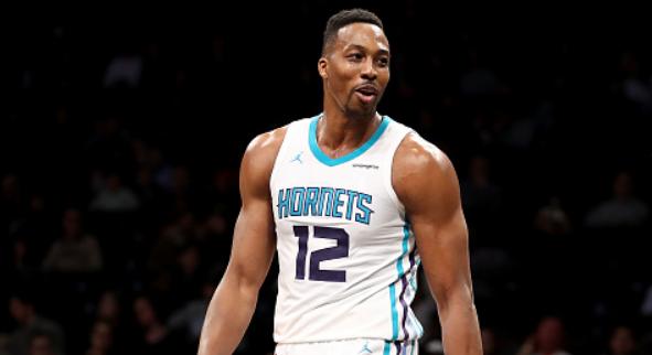 Wilt, Kareem … Dwight? Hornets' Howard joins elite 30-30 club