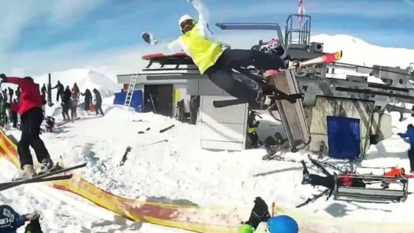 ski lift failure