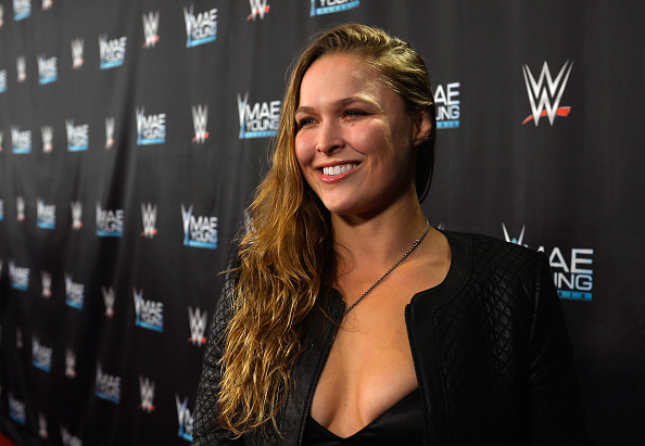 Rousey finally breaks silence on UFC defeats