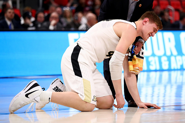 Isaac Haas Lied to Former Partner About STD, Infected Her With Herpes