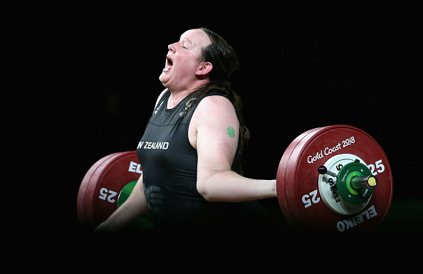 Transgender NZ weightlifter withdraws after injury