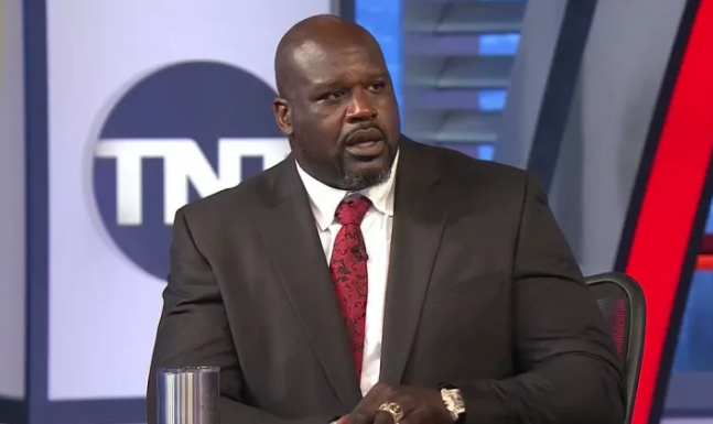 Shaq Responds to Kobe's Criticism of Past Work Ethic in the National Basketball Association