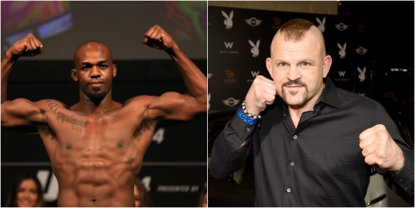 Chuck Liddell Confirms He's Returning To MMA, Tito Ortiz Responds