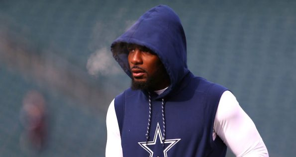 REPORT  Dez Bryant Set To Workout With The New Orleans Saints ... bf8d5e368