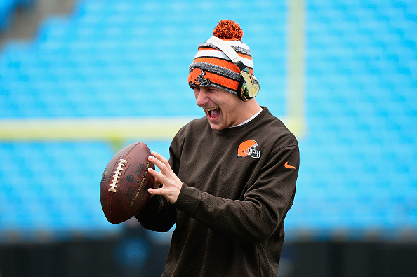 What to know about Johnny Manziel's AAF contract with Memphis Express