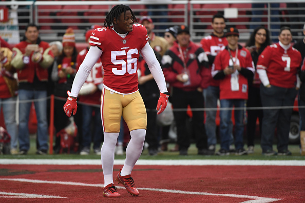 New details emerge in Reuben Foster domestic violence case