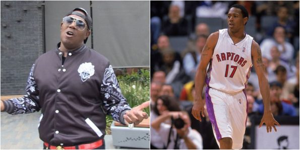 Master P I'm The Perfect Coach For Raptors ... Here's Why
