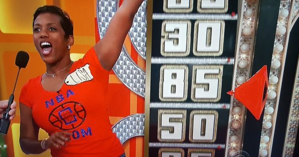 Patrick Beverley's mom won 2 cars, $41K on 'The Price Is Right'
