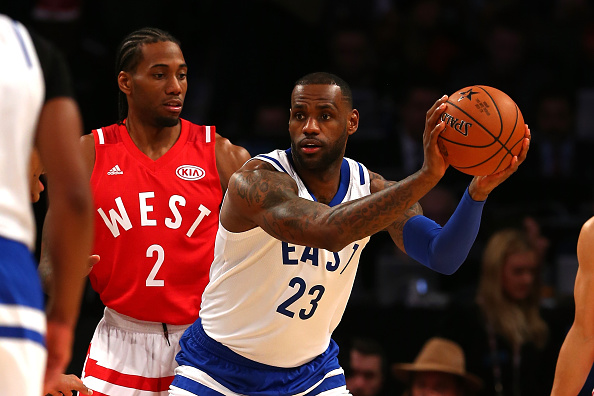 Here's what LeBron James' free-agency means for Houston